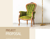 Project Proposal ABBA
