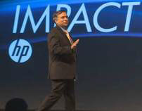 HP Executive Keynote Address