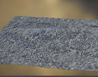 Create gravel texture - Substance Alchemist