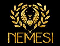 Brand NEMESI