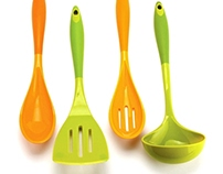 Contemporary Kitchenware
