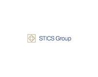 STICS Group stationery
