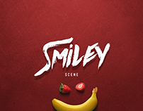 Smiley Scene - Fruity