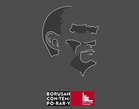 Hareketli Grafik Tasarım ( Borusan Contemporary)