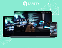 Concept of website Safety