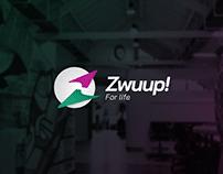 Zwuup! Branding