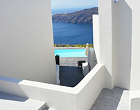 Photography - Santorini, Greece