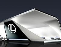 LEXUS Exhibit Concept