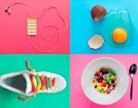 Sweet Life | Photo series
