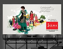 JalWa Celebrates