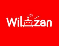 Wilizan birthday - Animated Gif