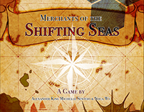 Merchants of the Shifting Seas