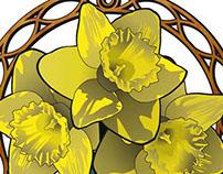 Daf Daffodil logo