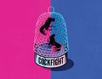 Cockfight (2015) – Event Identity