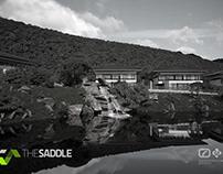 THE SADDLE - CONCEPT DESIGN + 3D VISUALIZATION