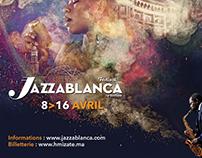 JAZZABLANCA - ÉDITION 2017