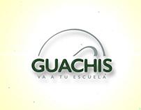 Guachis - Va a tu Escuela
