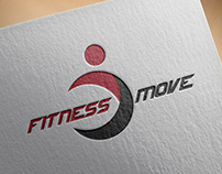 Logo (Fitness move)