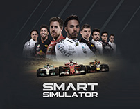 Presentación simuladores de carreras