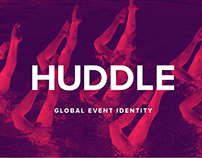 Huddle, Global Event Identity