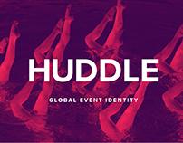 Huddle, Global Event Identity
