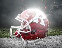 Rutgers FB Spring Game Promo