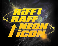 Riff Raff T-Shirt Design
