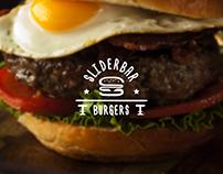 Sliderbar Burger, Full Branding Solution