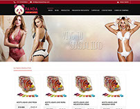 Web - Panda Sex Shop