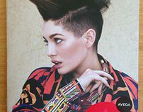 Aveda Institute Course Catalogue