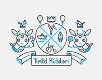 Timid Kiddom. Foreword