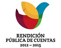Rendición Pública de Cuentas, Gobernación del Cauca
