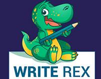 Write Rex Branding
