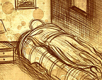 #Sleep Walking/Somnambulism