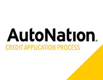 Autonation - Mobile Design
