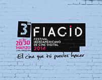 FIACID | Festival Iberoamericano de Cine Digital