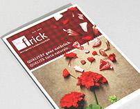 FRICK – Mini-Folder