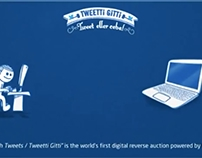 Intel / Tweetti Gitti