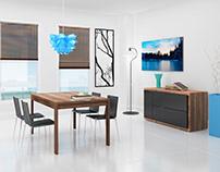 3D Interior - Scenes