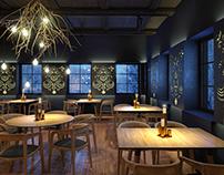 Ethno restaurant. Dzherela