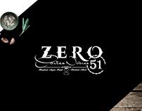 ZERO 51 Cortes Nobres ™