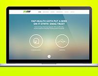 Site Foco - Marketing e Eventos