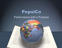 Pepsico - Mission Statement