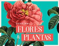 Flores & Plantas