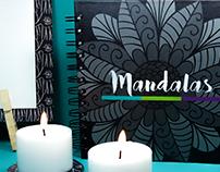 Mandalas | Book