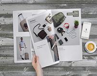 Manca - Newsletter Catalogue