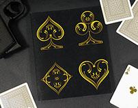 Casino Royale Script Book
