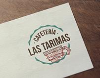 Cafetería Las Tarimas / Branding
