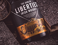 Copper Alley - Irish Whiskey