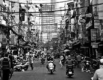 Vietnam. (for AUGUST Magazine)